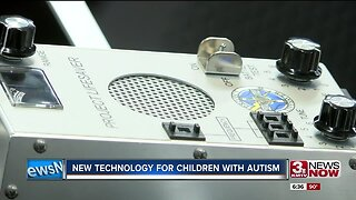 New Technology for Children with Autism