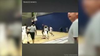 Players, refs brawl at AAU basketball game - ABC15 Sports - Video