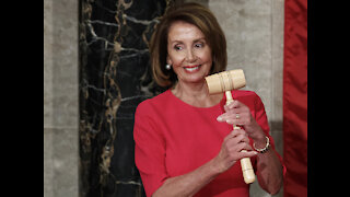 Pelosi Says Congress Will Establish An Independent, 9/11 Type Commission To Investigate Capitol Riot