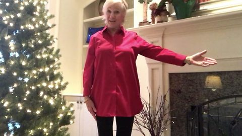 Viral video star Dr Jean gives famous guacamole song festive remix