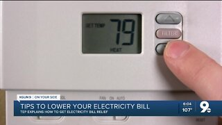 Keeping your house cool while saving money