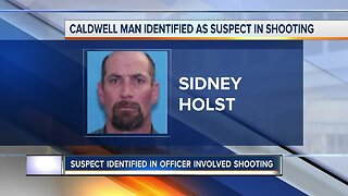 Suspect identified after deadly Caldwell officer-involved shooting