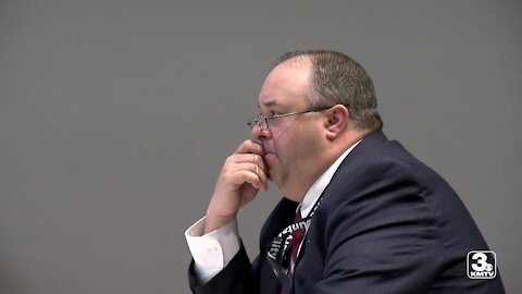 Sarpy County Board of Commissioners votes unanimously to fire treasurer