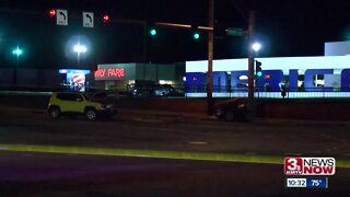 Two dead, one critically injured in accident near 90th and Maple