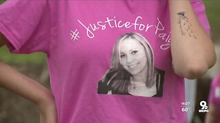 Paige Johnson's family gathers for 10th anniversary of her disappearance