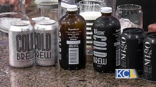 What is cold brew coffee? - Video