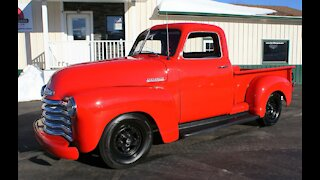 1950 Chevrolet Trucks for Sale