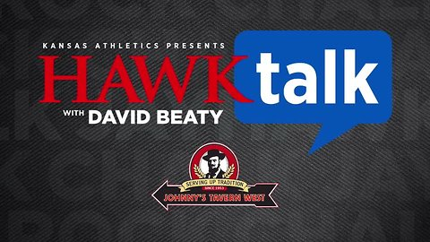Hawk Talk with David Beaty, Week 8