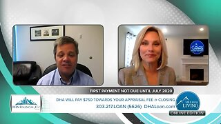DHA Financial - Get $750 Towards Your Appraisal