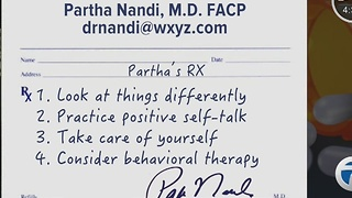 Ask Dr. Nandi: Pessimism may take toll on the heart - Video