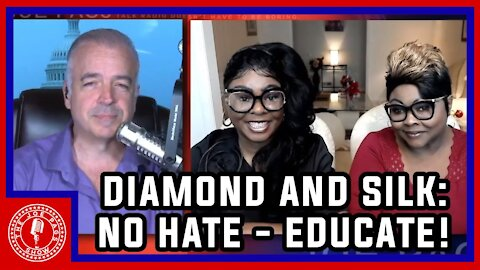 Diamond and Silk on Our Freedom -- Impeachment and More!