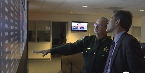 Sheriff talks about immigration controversy