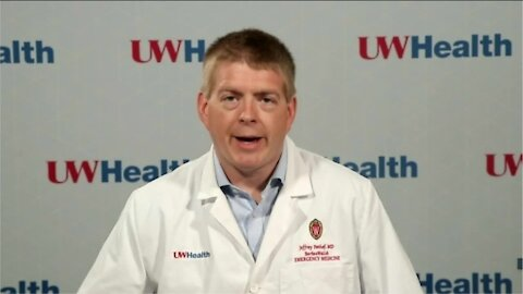 UW Health weighs in as Wisconsin DHS pauses Johnson & Johnson COVID-19 vaccine distribution