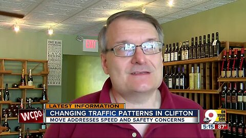 Clifton looks to alter traffic laws to aid pedestrian safety