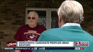 Democratic opponents face off in primary debate - Video
