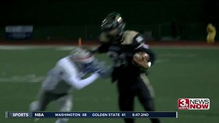 Omaha Burke vs. Millard North - Video