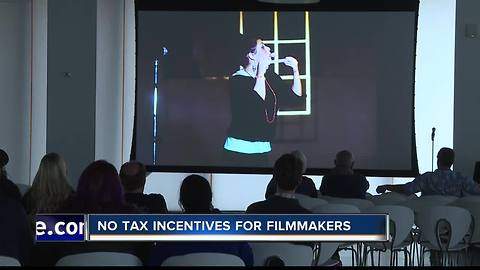 Boise Film Festival host filmmakers while some ask for state to offer more incentives