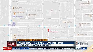 Two shootings occur just minutes apart on August 21 - Video