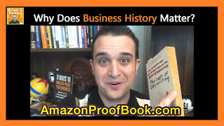Why Does Business History Matter?