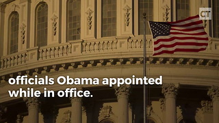 Obama Appointee Faces Formal Investigation - Video