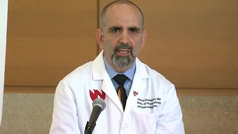 UNMC Researchers Eliminate HIV in Animal Subjects