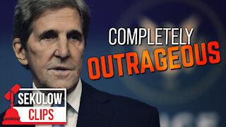 """Pompeo: Secretary Kerry's Claims are """"Completely Outrageous"""""""