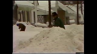 Winter of 1978 had blizzard, record snowfall - Video