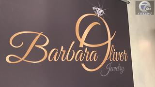Barbara Oliver WNY Women - Video