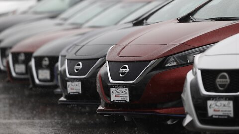 Nissan To Close Plants In Spain And Indonesia