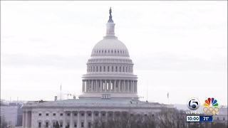To The Point 1/21/18 - Part 1, government shutdown - Video