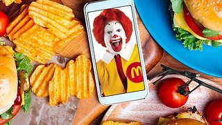Top 5 Fast Food Restaurants with the Fastest Wi-Fi - Video