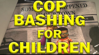 Fourth Graders Forced To Watch Cop Bashing Video! LEO Round Table S05E44d