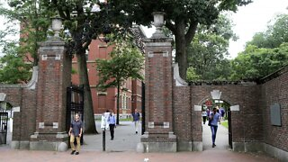 Harvard, MIT Suing ICE To Support International Students