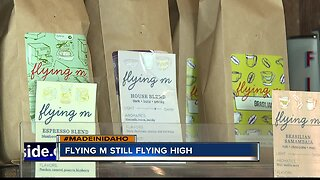 MADE IN IDAHO: Flying M still flying high