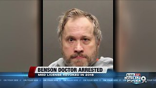 Former doctor arrested for attempting to have patient killed