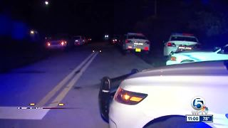 Disturbance at Port St. Lucie home prompts police SWAT team to respond - Video