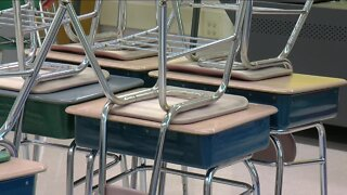 Falls City School leader says reopen includes special education students