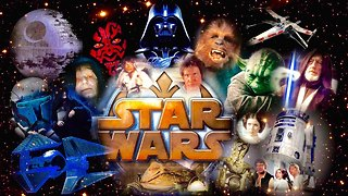 10 things You Must Know About Star Wars