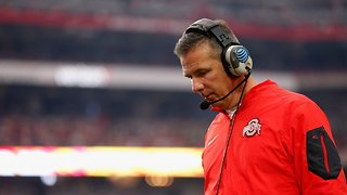 Ohio State Football Coach Placed On Administrative Leave - Video