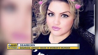 Minor arrested in armed robbery murder of Dearborn woman