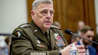 Top General Says 'Apolitical' Military Won't Get Involved In Election