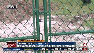 New round of toxicity testing on soil in Fort Myers community - Video