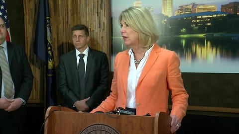 Mayor Jean Stothert - Her recommendation for Omaha's solid waste contract