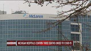 2 more deaths from COVID-19 reported in Michigan