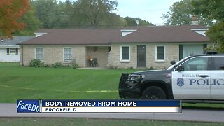 Brookfield Police investigating death near Park Blvd.