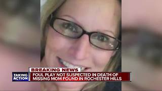 Body of missing Royal Oak woman found in Rochester Hills