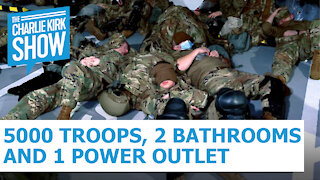 5000 Troops, 2 Bathrooms and 1 Power Outlet