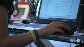 Palm Beach County schools seeing less bullying reports, but more online