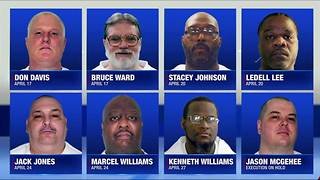 The State Of Arkansas Carries Out First Execution Since 2005  - Video