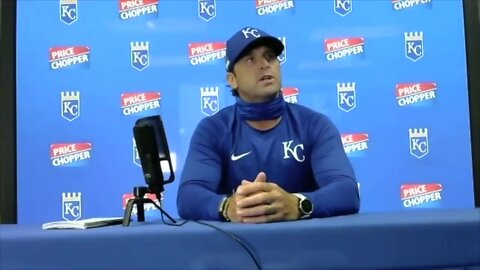 Matheny on the hunt for Royals 30-man roster